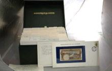 フランクリンミント_世界の紙幣コレクション